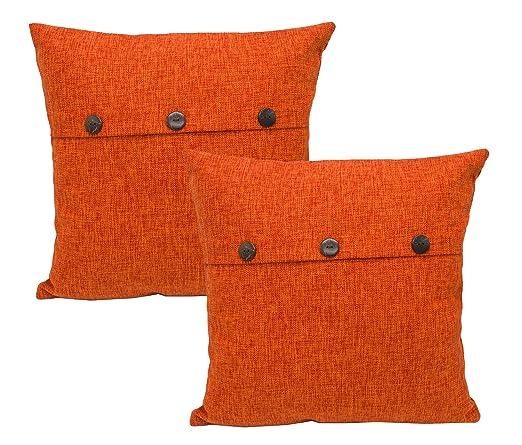 Fennco Styles - Cojín de manta de 45 cm, diseño ...