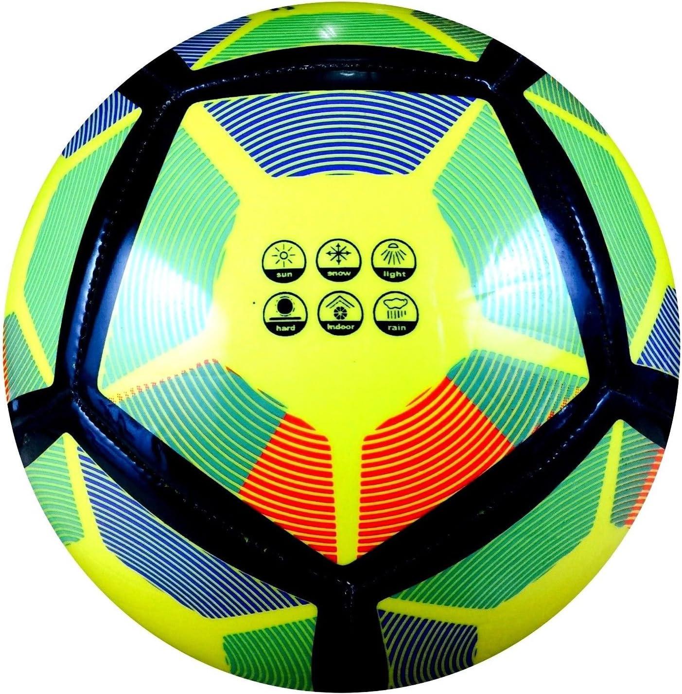 Balón de fútbol de Premier League Football (2017-18), tamaño 5, de ...
