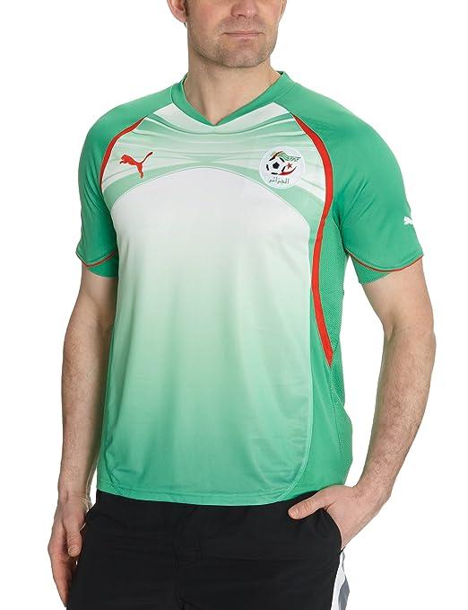 puma fussball shirt herren