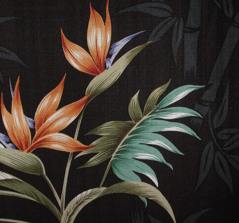 Paradise Found Mens Bamboo Paradise Shirt