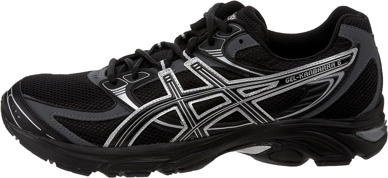 GEL-Kanbarra 6 T138N.9099 Running Shoe