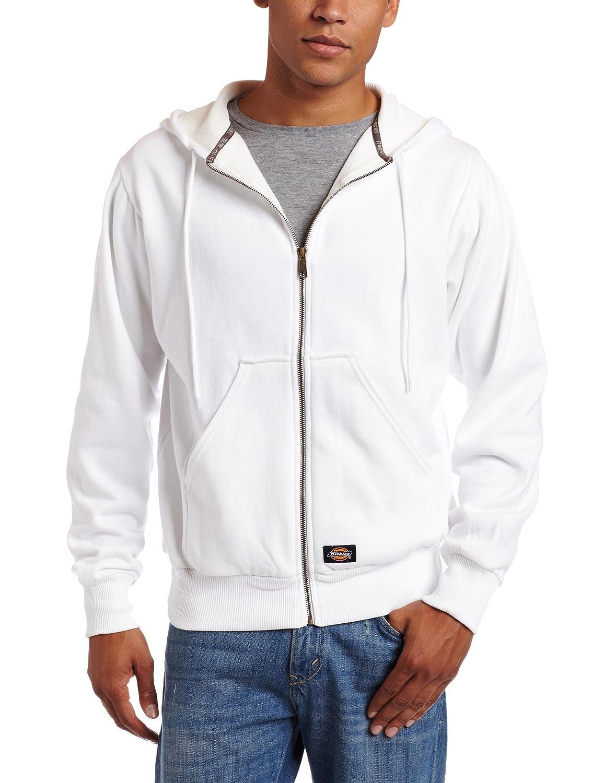 Dickies Men's Thermal Lined Fleece Jacket TW382