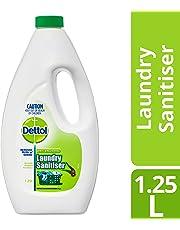 Dettol Anti-Bacterial Laundry Rinse Sanitiser, 1250ml