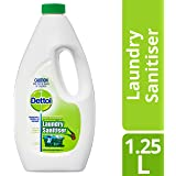 Dettol Anti-Bacterial Laundry Rinse Sanitiser, 1250ml