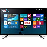"""Televisión Led 43"""" NPG TVS518L43U UHD 4K HDR10 Smart Tv Android"""