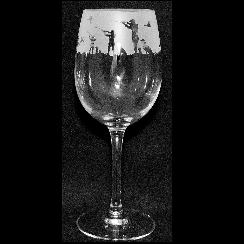Animo Glass Safari 35cl Wine Glass