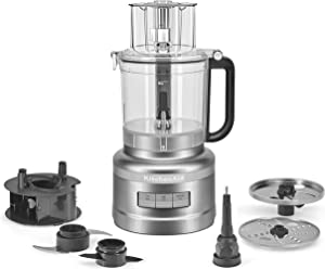 KitchenAid KFP1318CU 13-Cup Food Processor