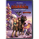 How to Train Your Dragon: Homecoming (Bilingual)