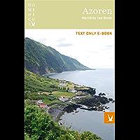 Azoren (Dominicus Regiogids)