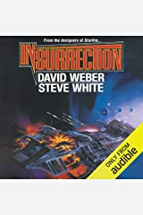 Insurrection: Starfire, Book 4 Audible Audiobook