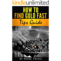 How to Find Gold Fast (English Edition)