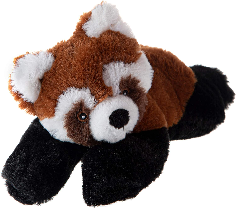 Tree Bear Wild Animal Nature Gift #14217 Cute Lesser Red Panda Keyring IP02