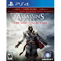 Assassin's Creed: The Ezio Collection - PlayStation 4 - HD Collection Edition