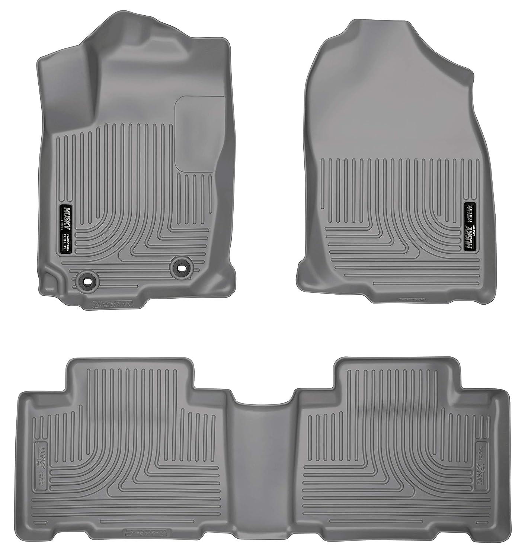 Husky Liners Front /& 2nd Seat Floor Liners Fits 13-18 RAV4 98972