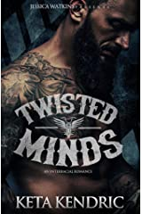 Twisted Minds: Book 1 of the Twisted Minds series Kindle Edition