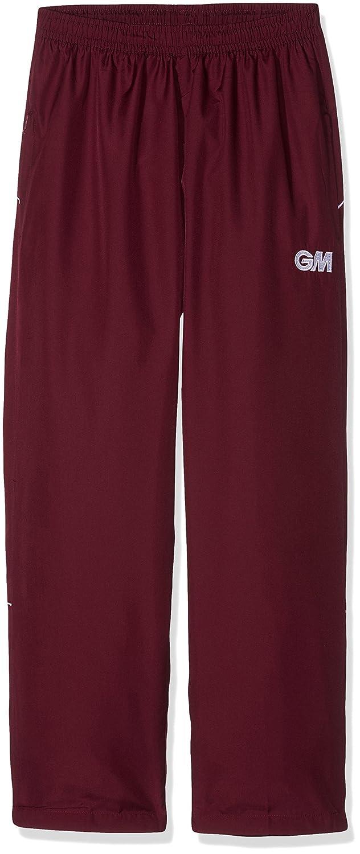 GM Cricket Boys' Training Wear Trouser