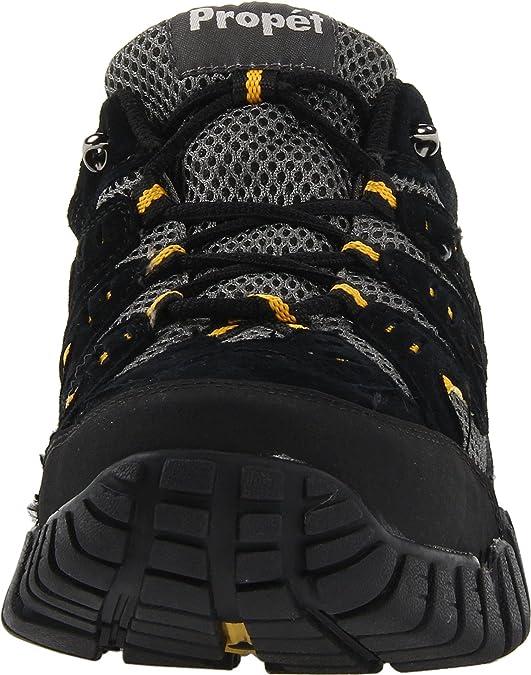 Amazon.com: Propet de los hombres Blazer zapatillas: Shoes