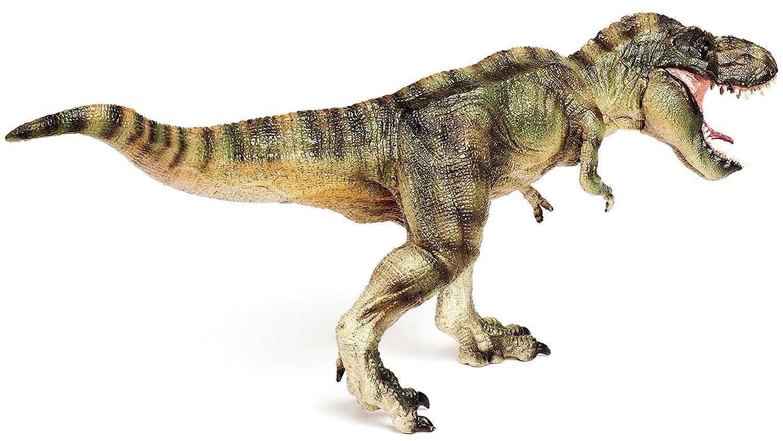 Real Dinosaurs T Rex Life Like Tyrannosauru...