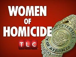 Women of Homicide Season 1