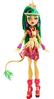 Amazoncom Monster High Gigi Grant Doll Toys  Games