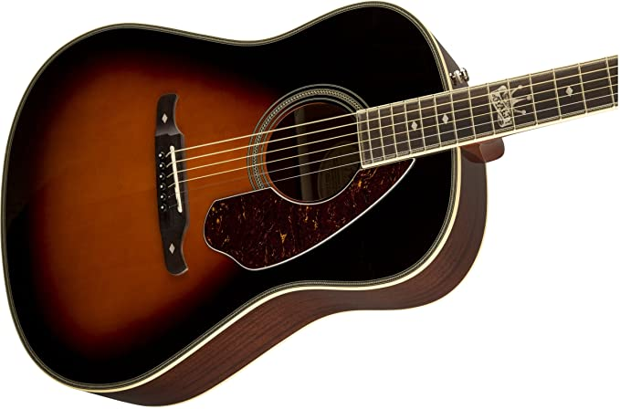 Fender 0968550998 Ron Emory