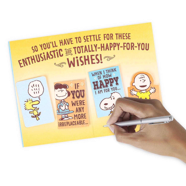Amazon Hallmark Funny Retirement Greeting Card Retirement