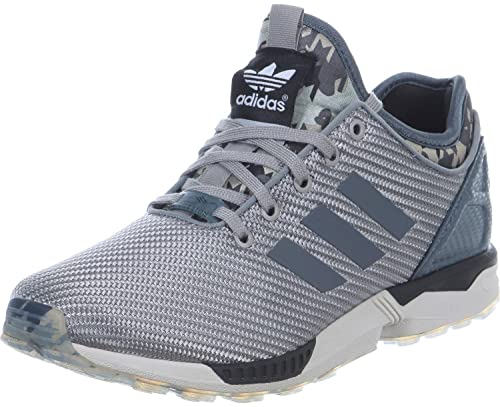 5b73fe84f3 adidas Originals ZX Flux 2.0 Textile, Sneaker a Collo Basso Unisex-Adulto:  Amazon.it: Scarpe e borse