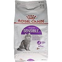 Royal Canin Regular Sensible Digestive Adult Cat Food 4 Kg