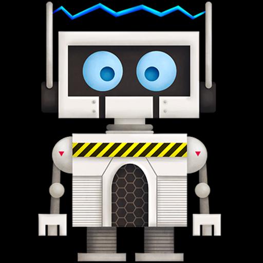 robots cartoon - 9