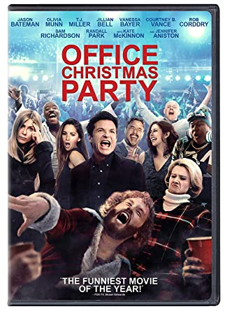 Office Christmas Party Movie.Amazon Com Office Christmas Party Movies Tv
