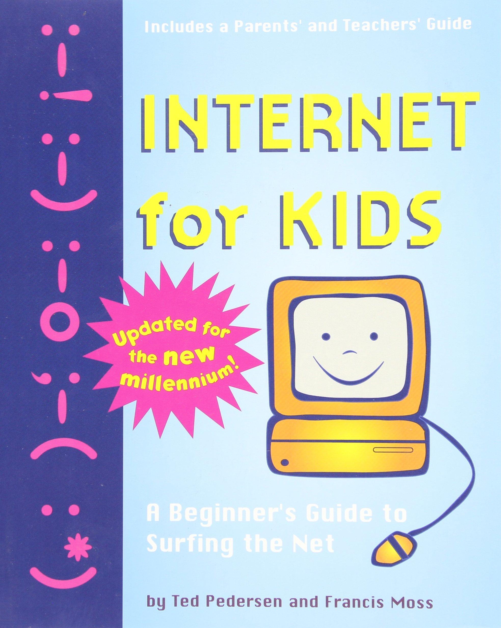 Internet for Kids (Reissue)