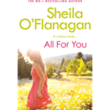 All For You: An irresistible summer read by the #1 bestselling author!