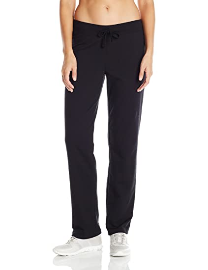 206d62b01 Hanes Women's French Terry Pant