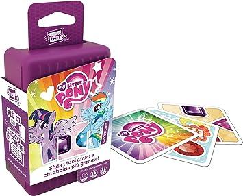 Cartamundi - My Little Pony, Juego de Cartas (10.02.09.064): Amazon.es: Juguetes y juegos