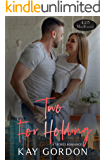 Two For Holding (425 Madison Avenue Book 4)