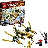 LEGO NINJAGO Legacy Golden Dragon 70666...