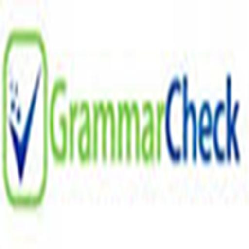 Grammar Check