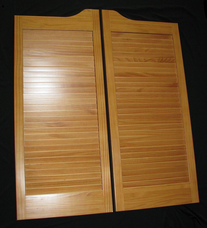 Swinging Doors | Amazon.com | Building Supplies - Interior ...