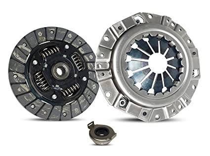 Image Unavailable. Image not available for. Color: Clutch Kit Works With Suzuki Swift ...