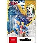 Nintendo amiibo Zelda & Loftwing - The Legend of Zelda: Skyward Sword HD - Nintendo Switch Accessories