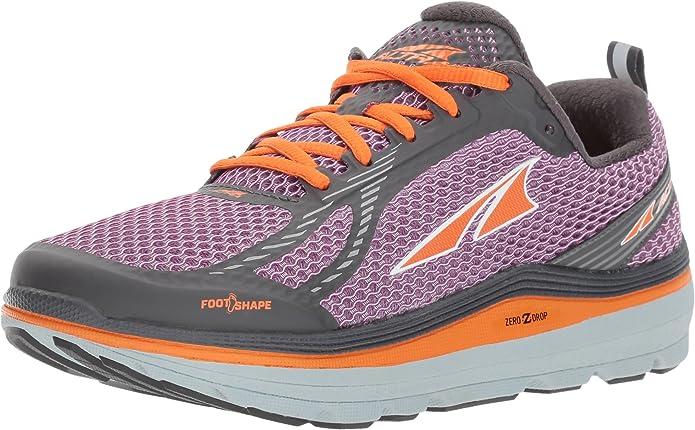 Altra Mujer paradigma 3.0 Zapatillas Running: Amazon.es: Zapatos y ...