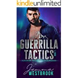 Guerrilla Tactics (Alaskan Security-Team Rogue Book 4)