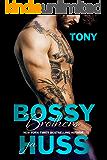 Bossy Brothers: Tony