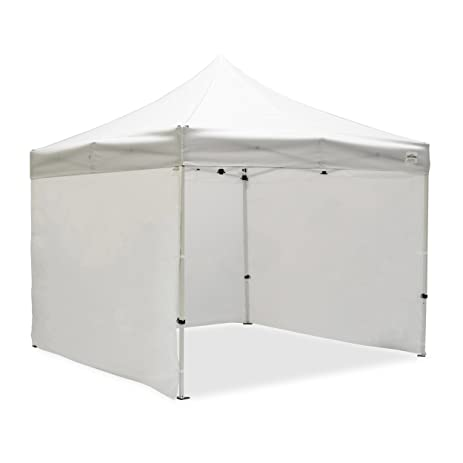 Caravan Canopy Sports Commercial Grade Sidewalls 10 x 10-Feet  sc 1 st  Amazon.com & Amazon.com : Caravan Canopy Sports Commercial Grade Sidewalls 10 ...