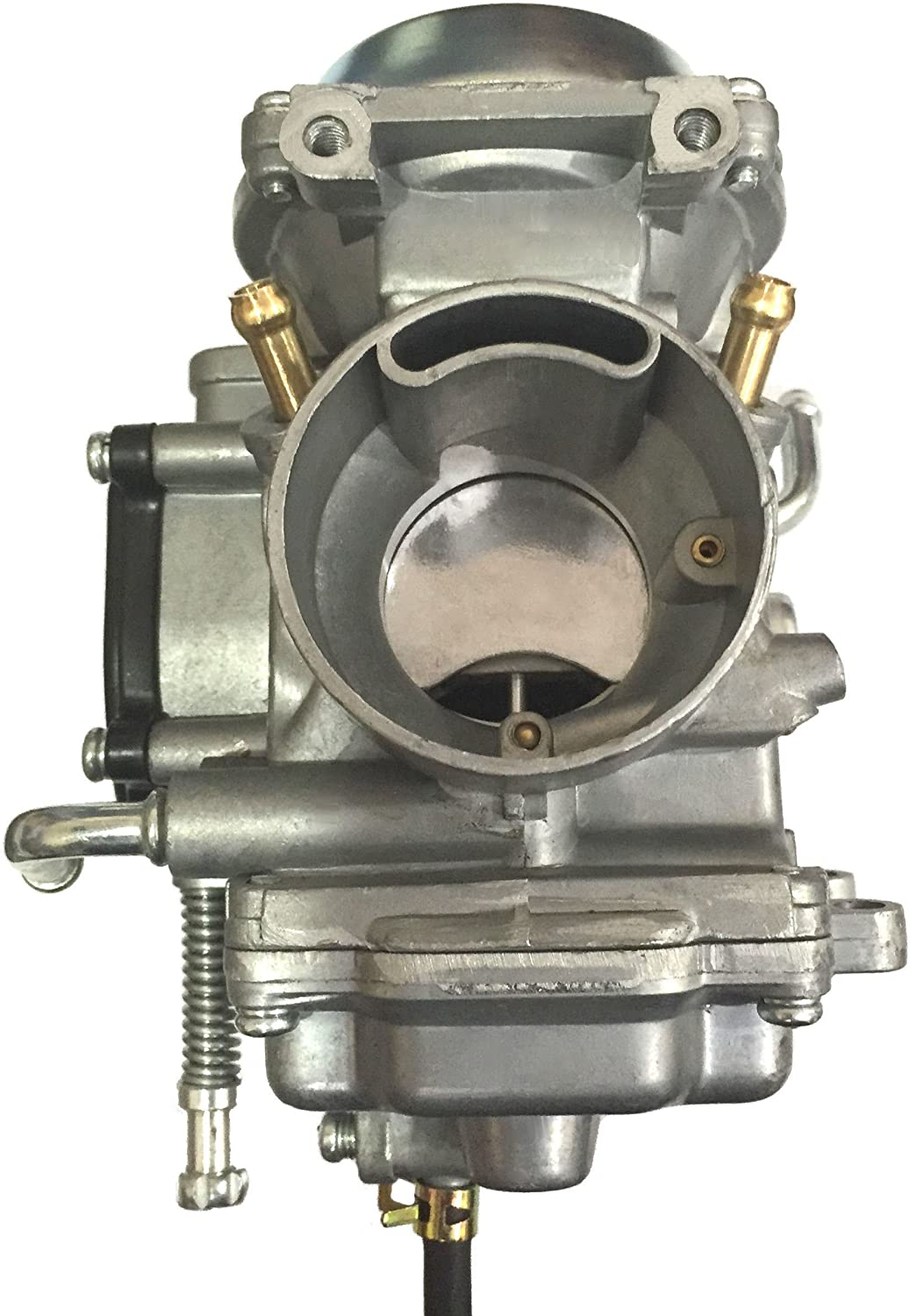 2004 Polaris Scrambler 500 Carburetor Adjustment