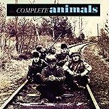 Complete Animals [Vinyl LP]