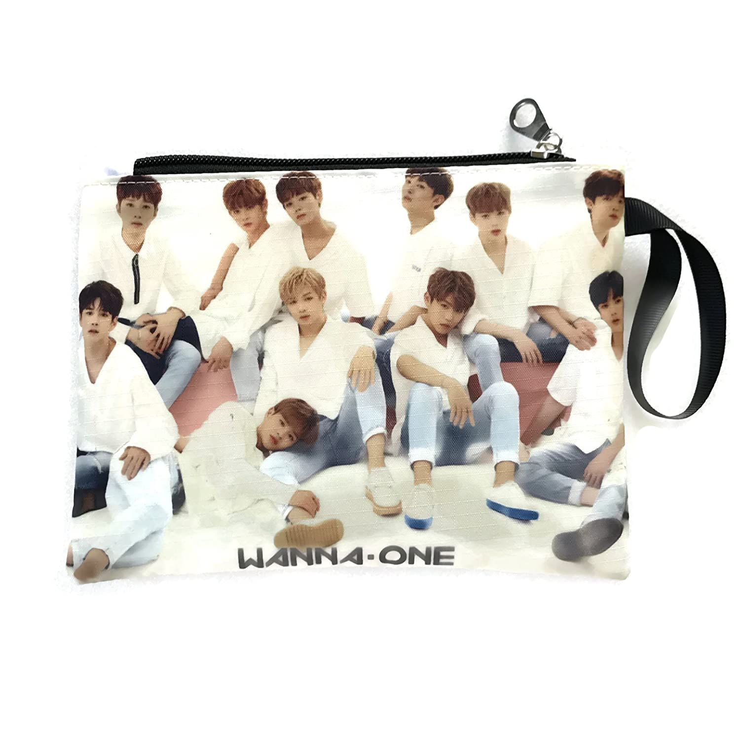 Kpop Wanna One bags pouch 453
