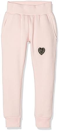 American College JPRIMOUTH, Pantalon Fille, Rose (Old Pink), FR  4 ... 9ea3d4487630