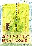 夏目漱石論-現代文学の創出 (日本近代文学の言語像II)