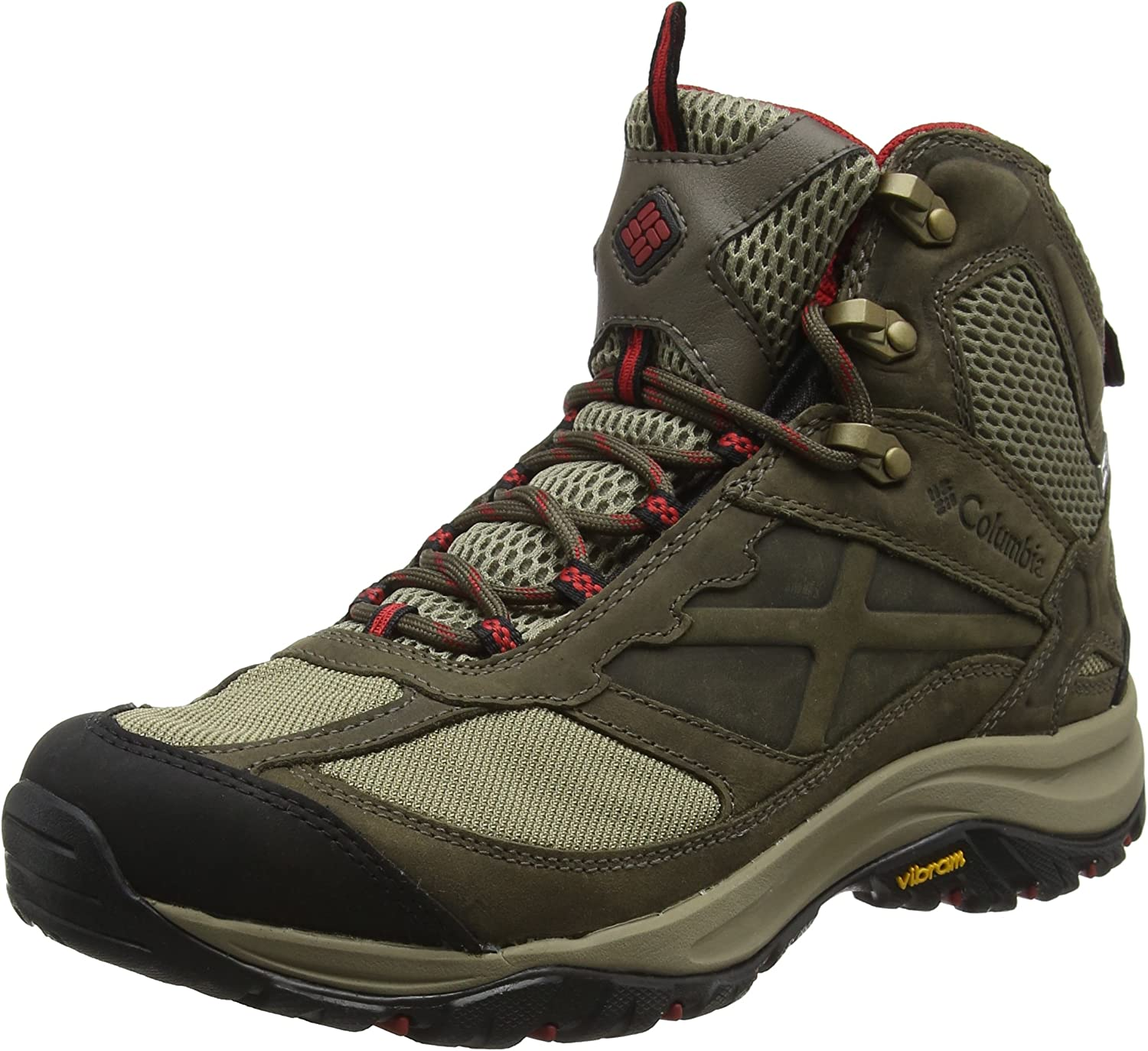 Columbia Men s Terrebonne MID Outdry Hiking Boot